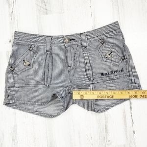 Miss Me Shorts - Miss Me Jean Short's.  Size 27.
